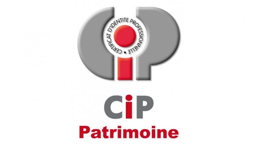 CIP PATRIMOINE