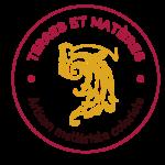 Logo Terres et Matières Lot